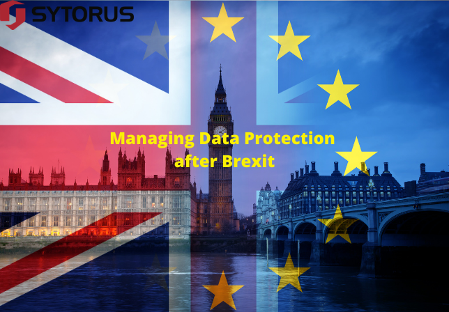 Managing Data Protection after Brexit (1)