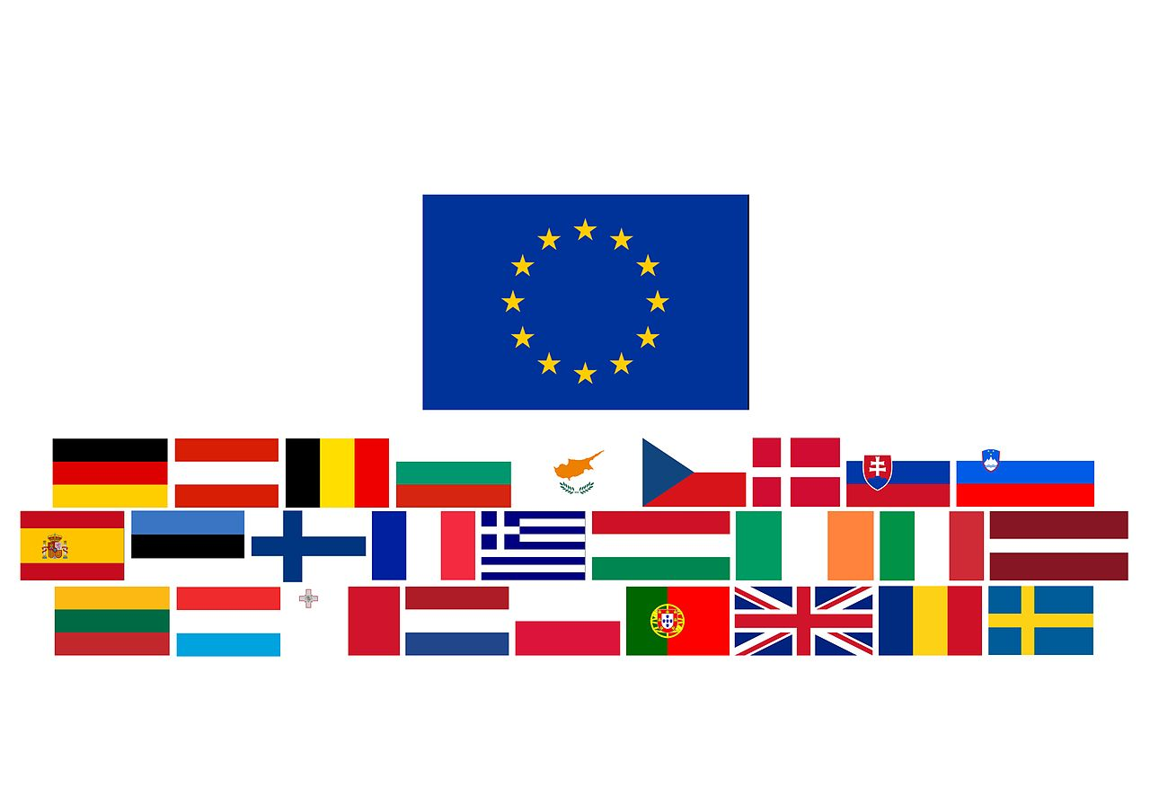 New European Data Protection Directive