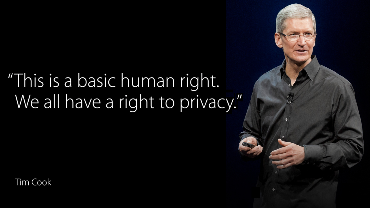 The iPhone Privacy Dilemma