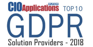 Top 10 GDPR Solution Providers for 2018