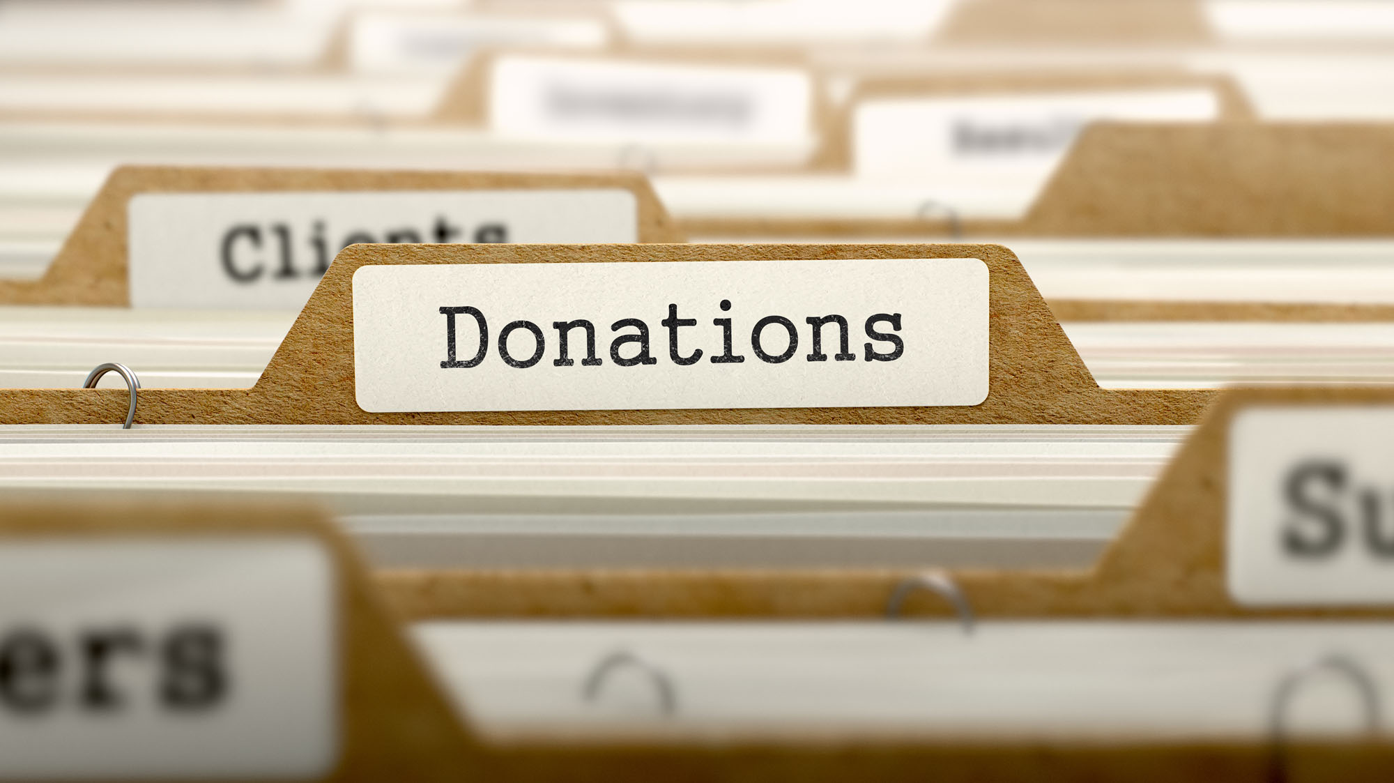 Safeguard the goodwill of donors through GDPR compliance