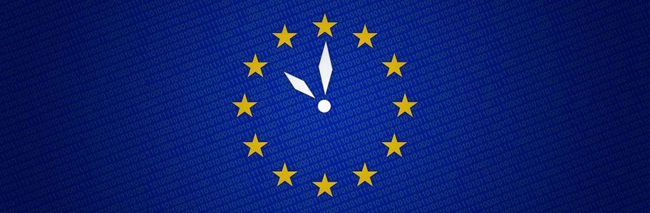 The clock is ticking towards the GDPR
