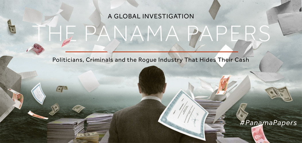 The Panama Papers: The right to freedom of information vs the right to information privacy